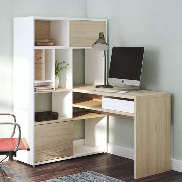 Chang L Shape Credenza Desk Cheap Office Furniture Furniture Home Office Furniture