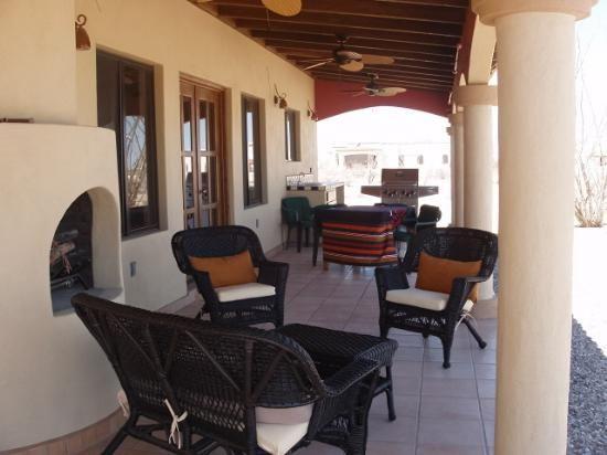 Premium San Felipe Vacaton Rental Home In Palos Verdes South El