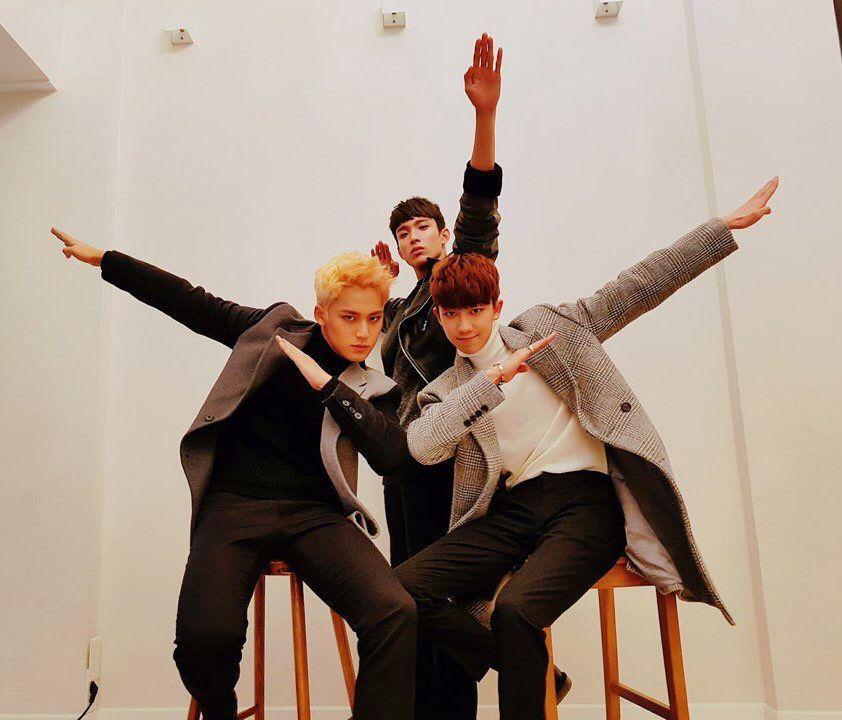 민규/도겸/디에잇 Mingyu/DK/The8 (SEVENTEEN's 97 line)