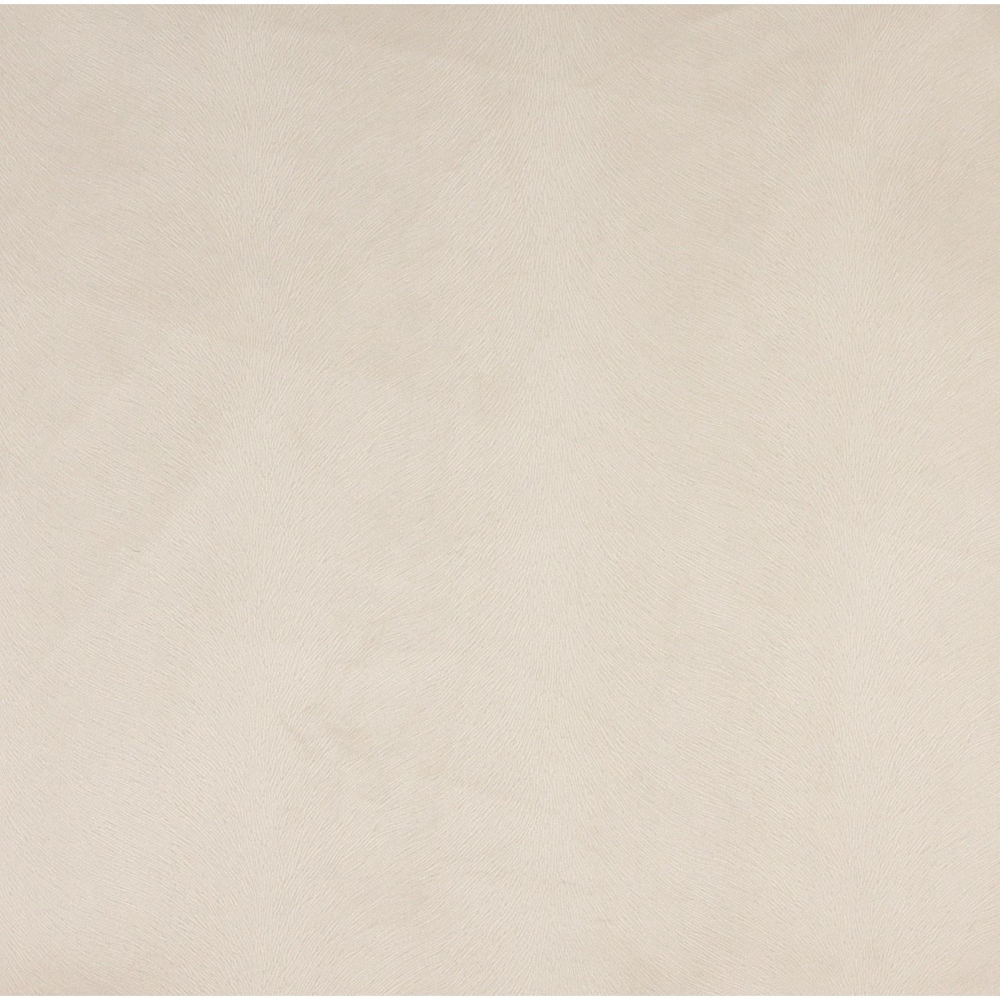 C465 Off White Solid Soft Velvet Upholstery