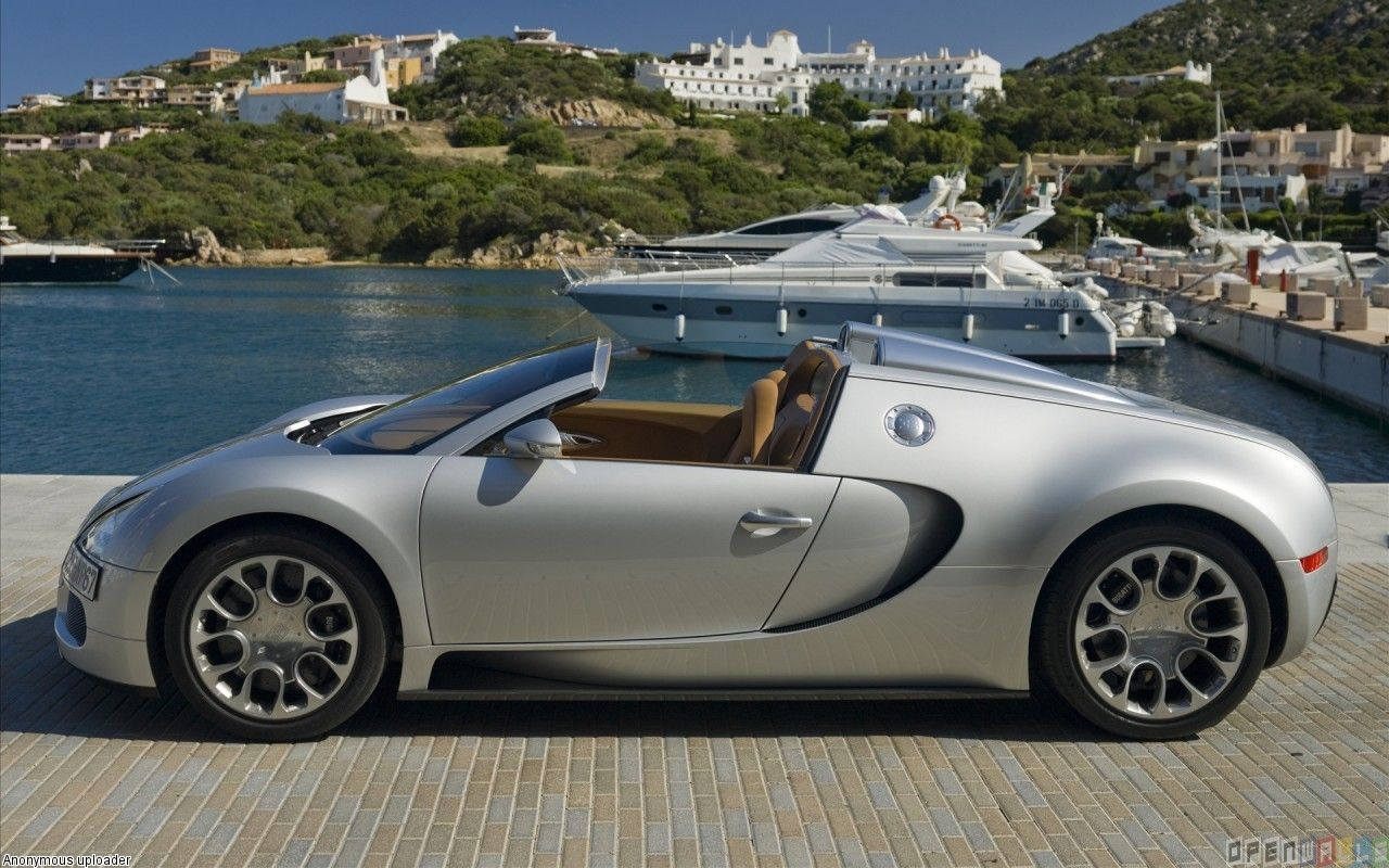 Cool car toys  Bugatti Veyron Grand Sport This is a cool car See alot more eye