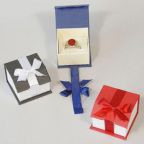 Magnetic Ribbon Jewelry Boxes AOII Pinterest Ribbon jewelry