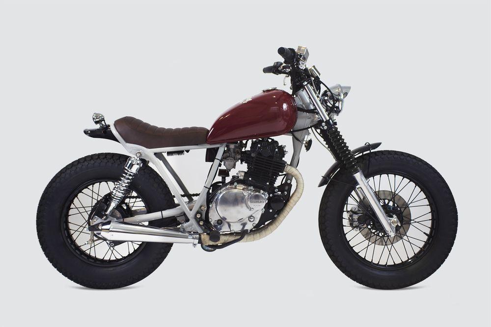 intruder scrambler bikes bikes pinterest scrambler motorbikes and bobbers. Black Bedroom Furniture Sets. Home Design Ideas