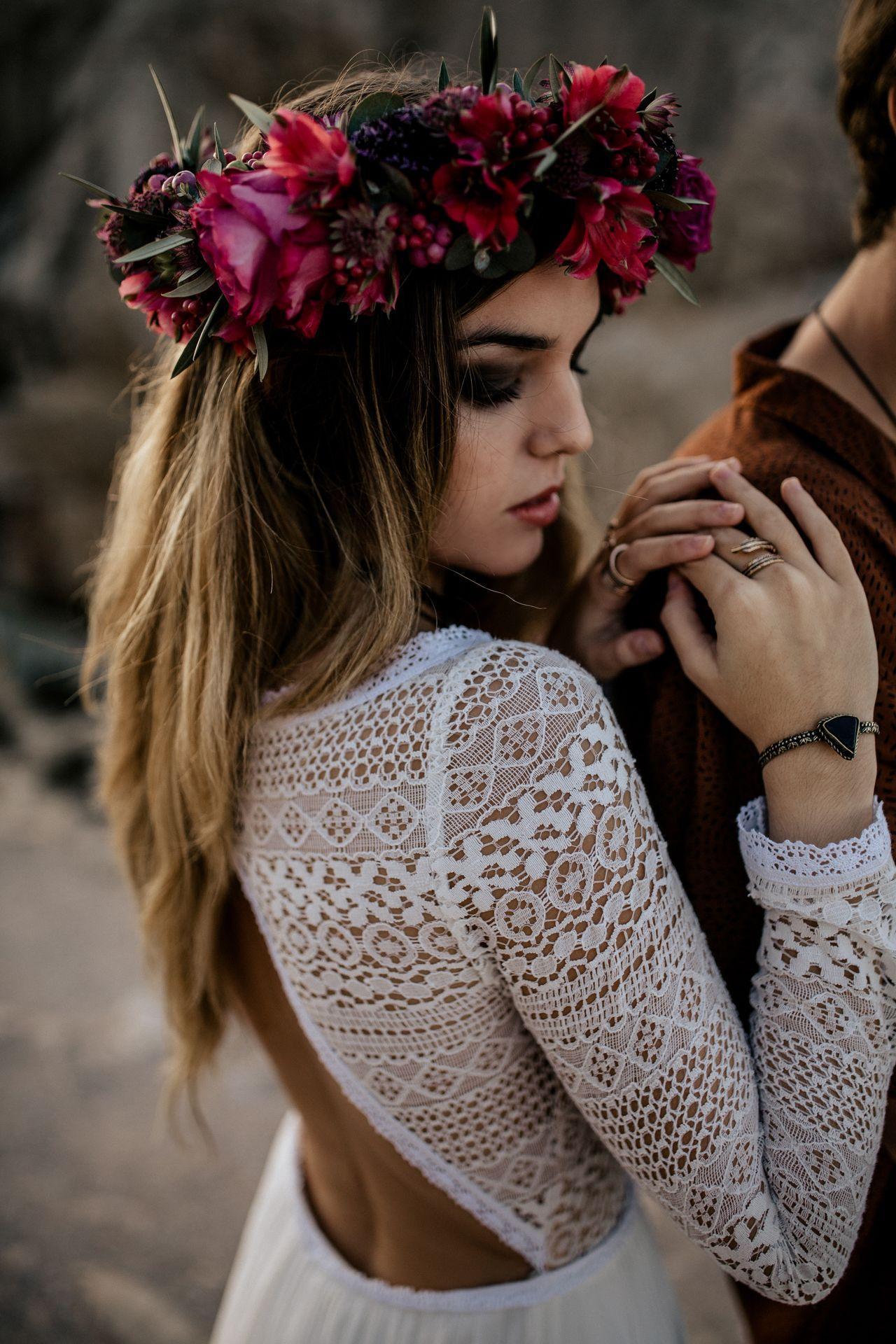 vintage brautkleider - finde dein brautkleid im hippie