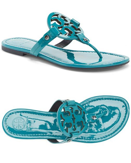 b561822593155 Want want want Tory Burch  Miller  Sandal