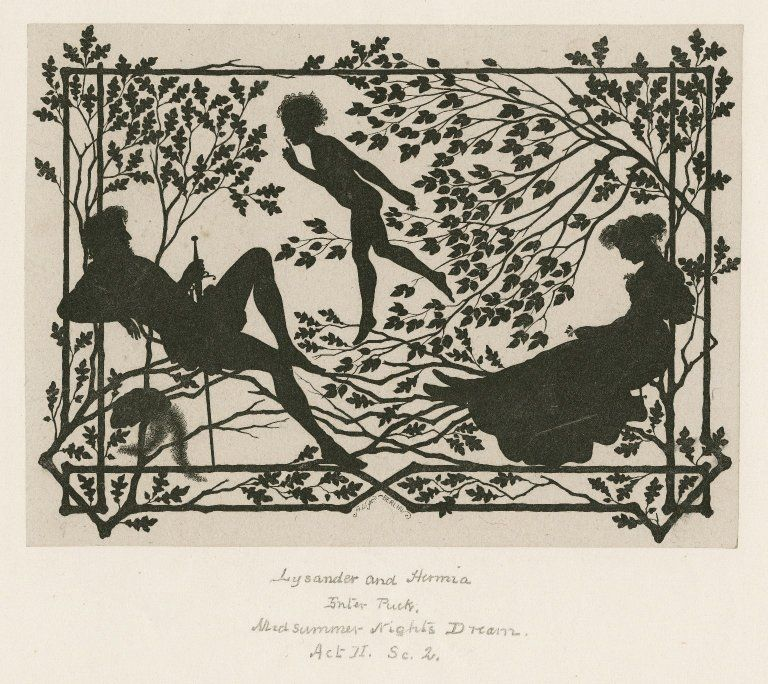 A Midsummer Night S Dream Shakespeare Midsummer Night S Dream