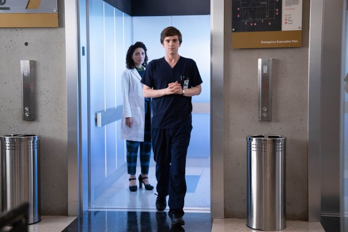 The Good Doctor Winter Premiere Everything Known About Season 3