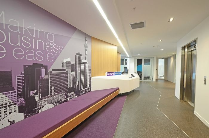 Discover worldwide office design