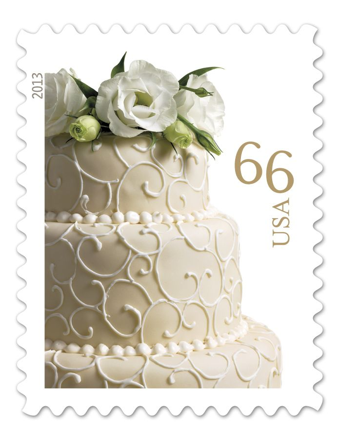 Why Pay Twice As Much For Personalized Wedding Stamps When Usps
