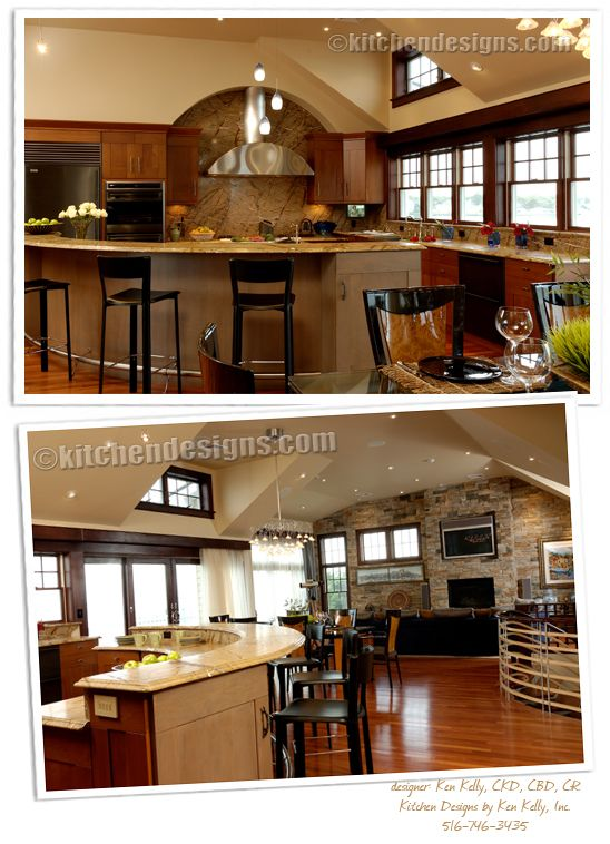 Designedkitchen Designsken Kelly Modern Kitchen Ling Magnificent Kitchen Design By Ken Kelly Review