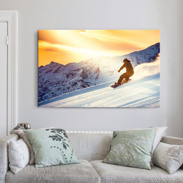 Canvas Prints, Custom Canvas Wall Art | Costco Photo Center | Dream ...