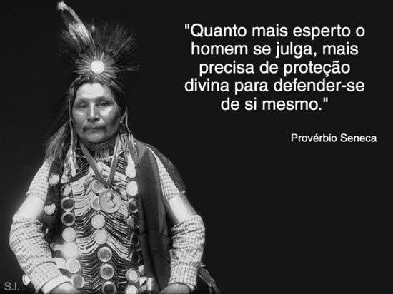 Mensagens E Frases De Sabedoria 2: FRASES BONITAS Sobre A A Maravilhosa Sabedoria Indígena
