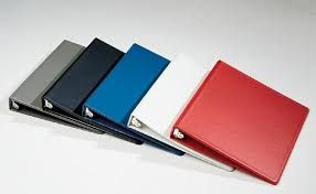 Do You Like To Keep All Your Paperwork In One Place 4 Inch Binder Rings Are Files Or Folder Like Structures That Hold Together Any Number Of Pap Organizacao