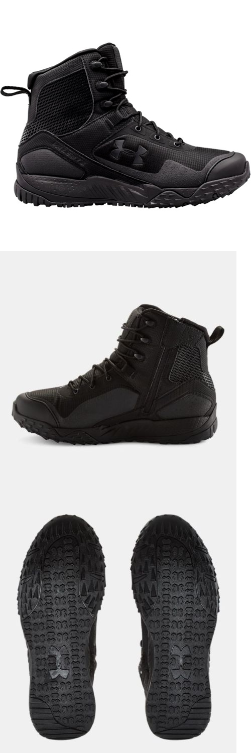mens under armour tactical boots