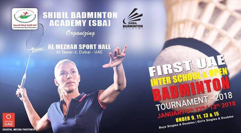 10 Best loyalty program in Dubai Badminton tournament