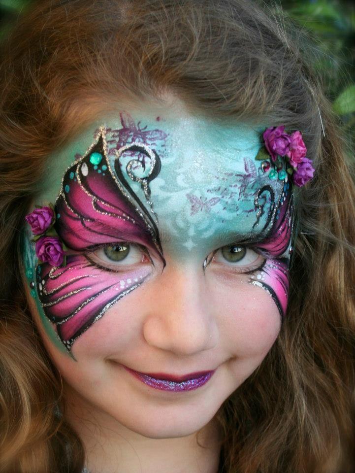 Photo of Face Paint Shop Online