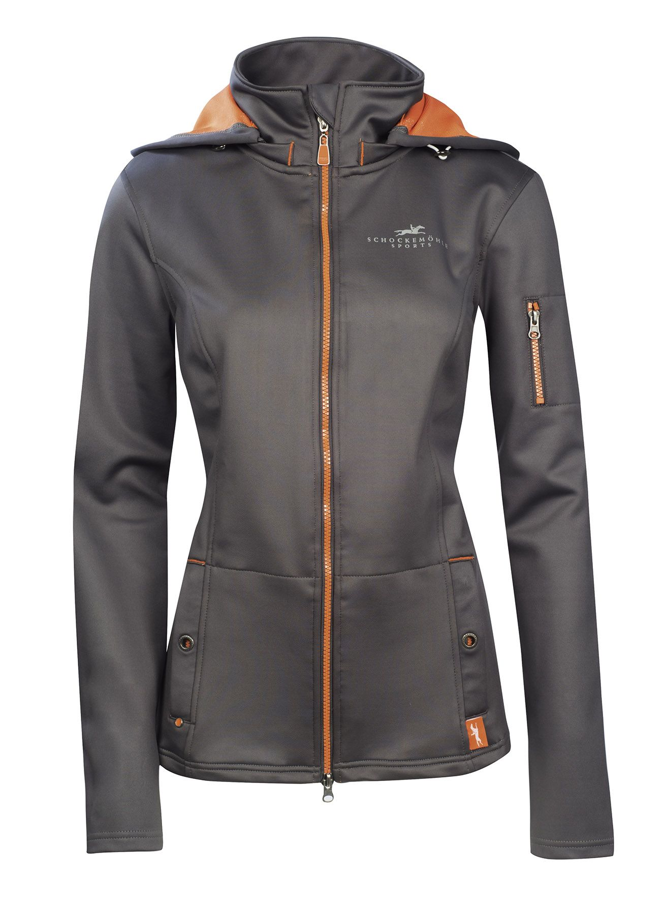 Wellensteyn Women's Softshell Jacket Sugarcube Black | eBay
