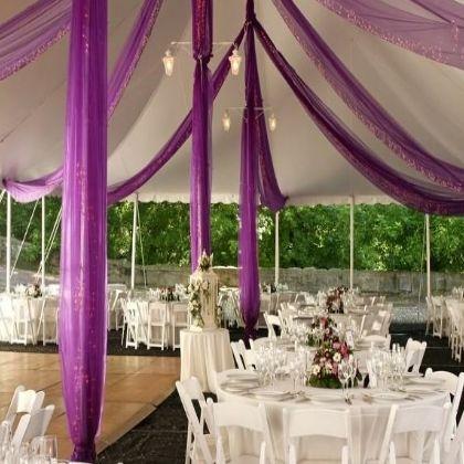 Wedding Reception Venue Decoration Ideas