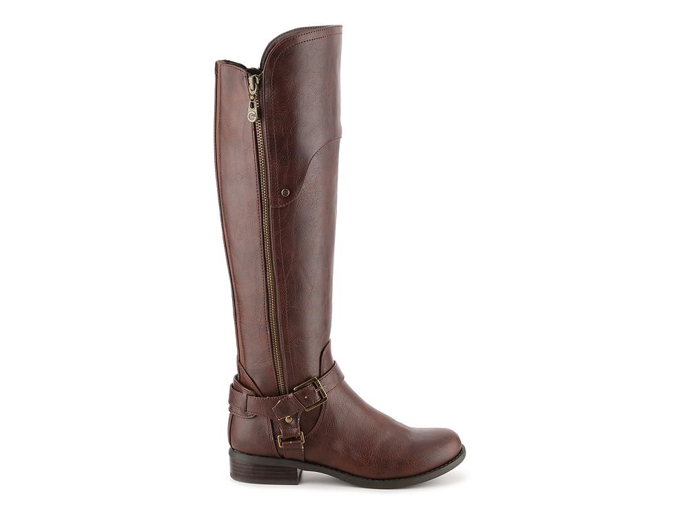 G by GUESS Heat Riding Boot
