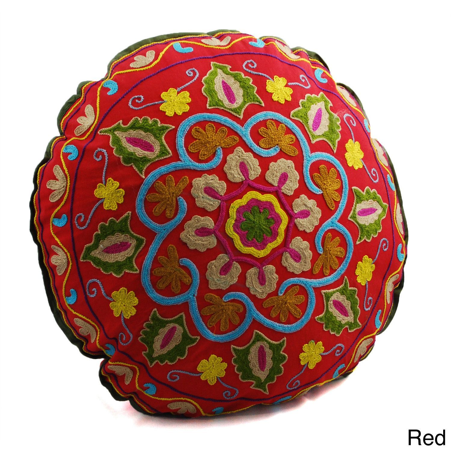 Swirl round floor pillow products pinterest floor pillows and