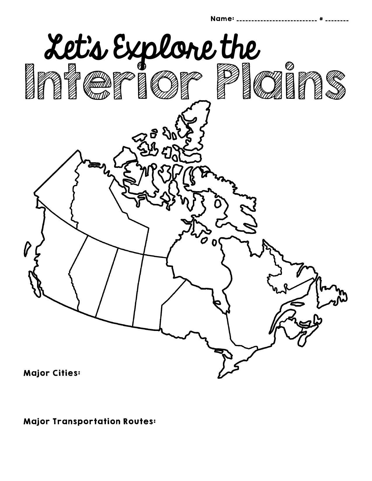 Lets Explore The Interior Plains Resource Preview