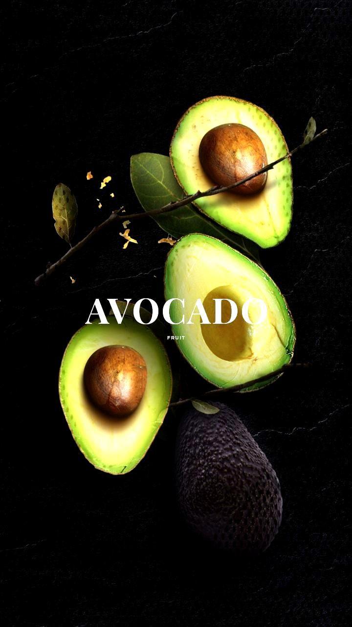 Food Inspiration - DAY 6 Avocado Avocado or alligator pear also refers to the fruit, botanically a