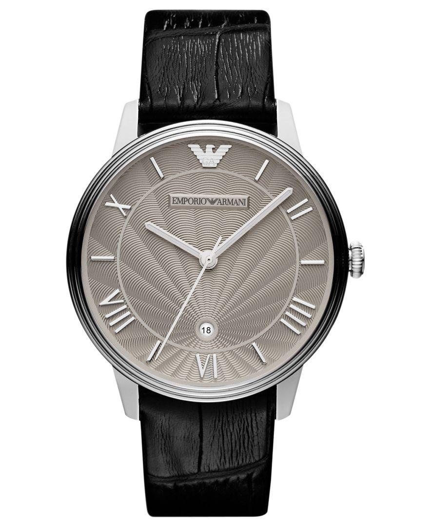 02d186e6f30 Emporio Armani Watch