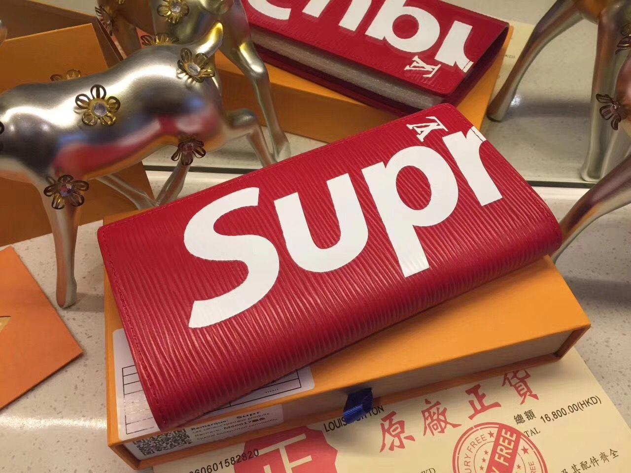 premium selection 6956d ee781 新品 シュプリームSupreme 販売 Louis Vuitton ルイヴィトン ...