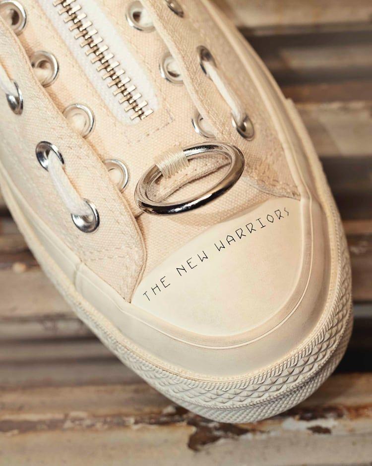 Converse Undercover Chuck 70 White Shoe