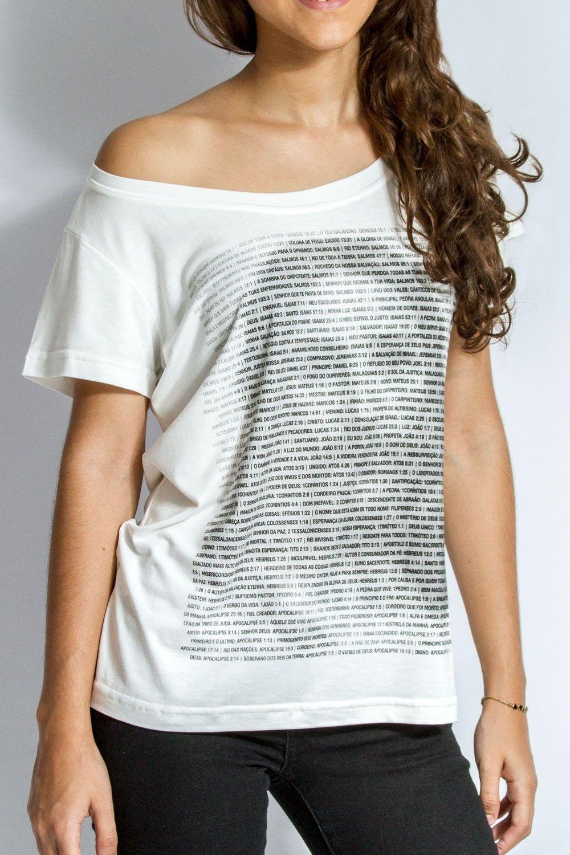 Camiseta - Quem dizeis que sou?