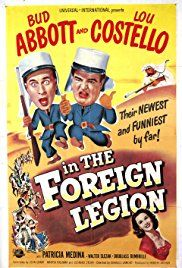 Download Abbott and Costello in the Foreign Legion Full-Movie Free