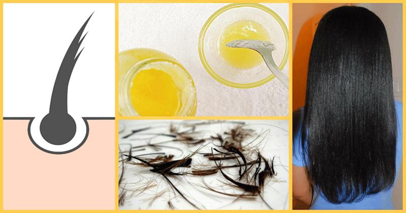 Was Hilft Gegen Spliss Und Haarbruch