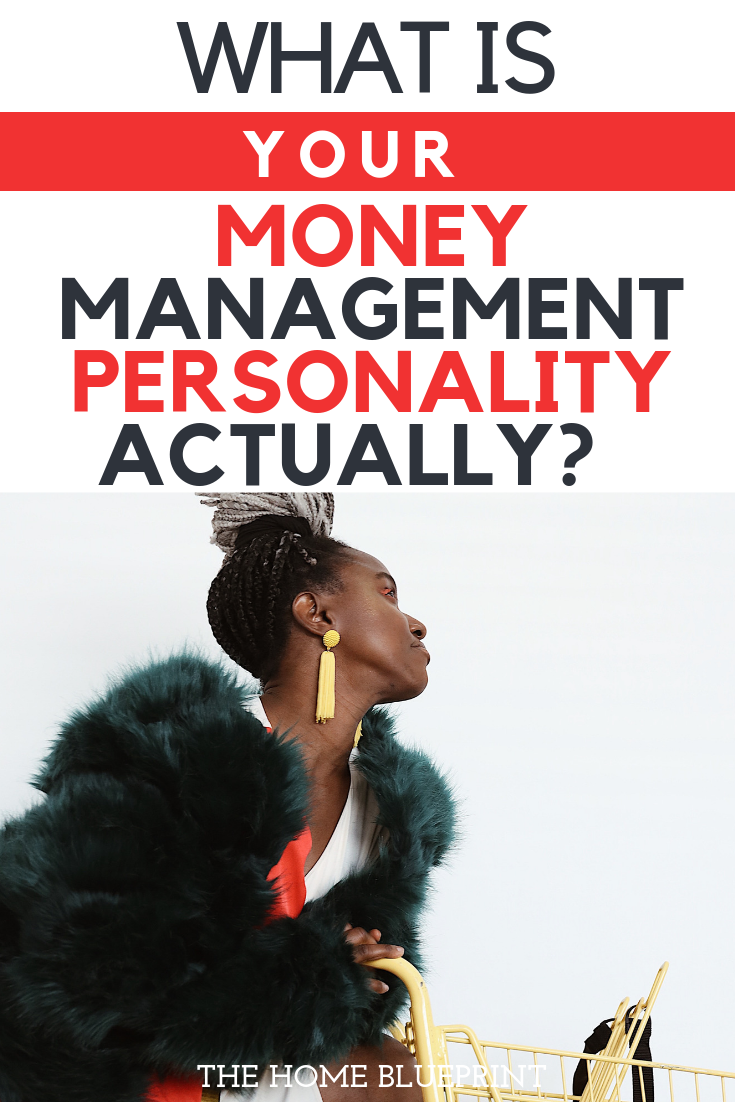 Take This Quiz To Learn What Your Money Management Personality