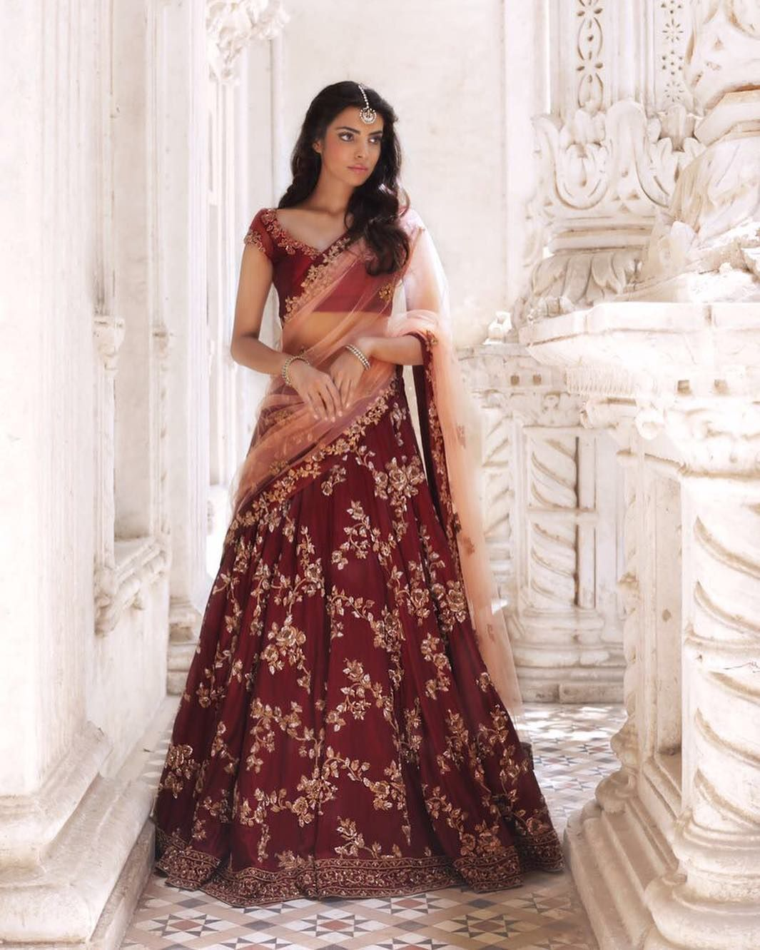 Dress to wear at a wedding  Pin by Jeevan on Wedding Lengha  Pinterest
