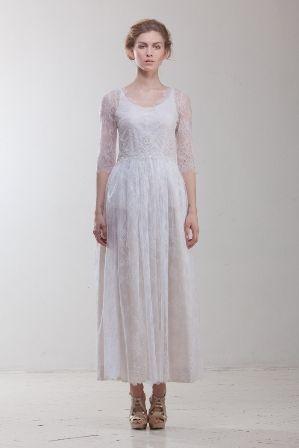 Vintage Wedding Dress Company | Charlie Brear | Joanne Fleming ...