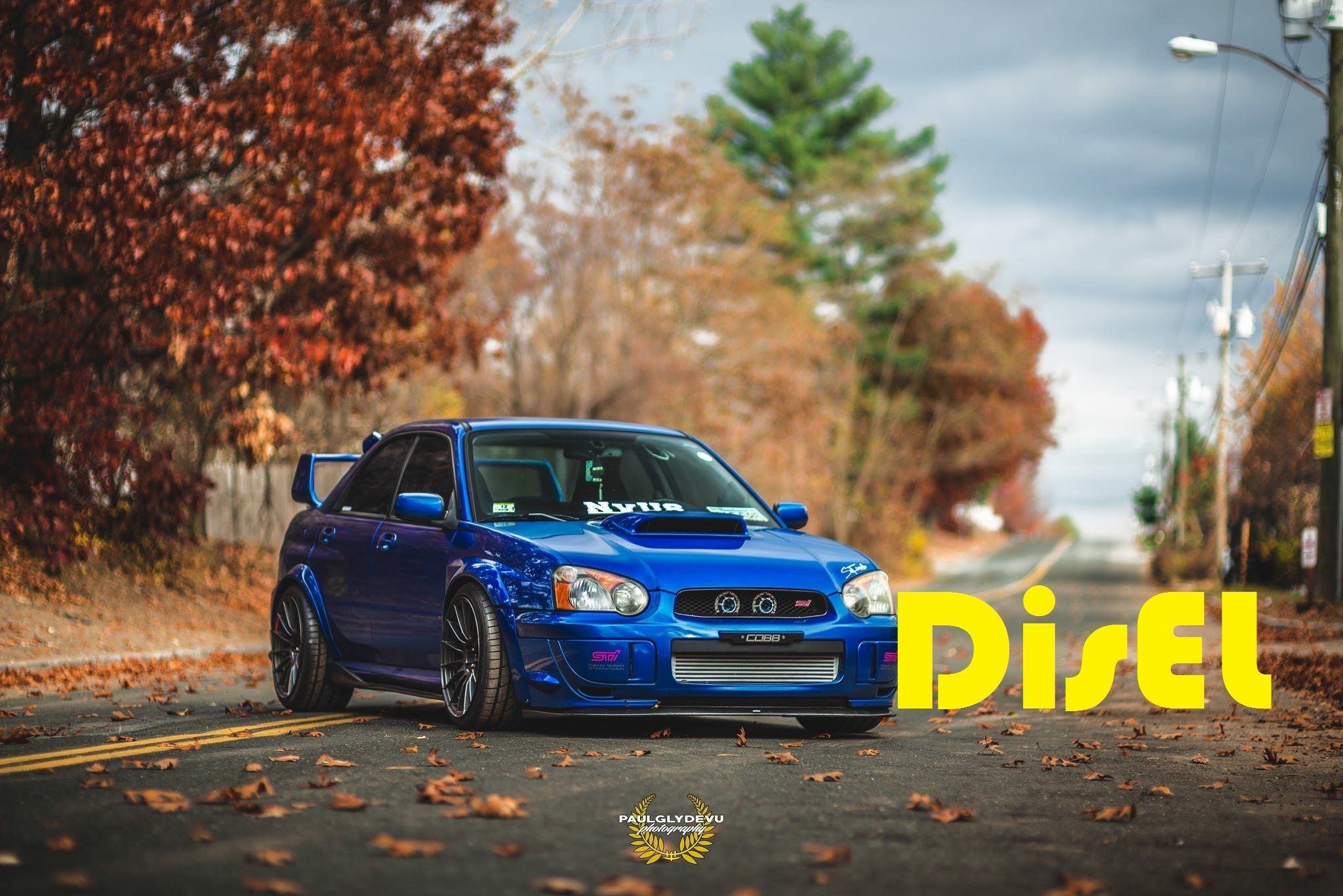 Subaru Impreza WRX Sti Stance Nation JDM Drag And Rally Subaru Music : DJ  Khaled Feat.