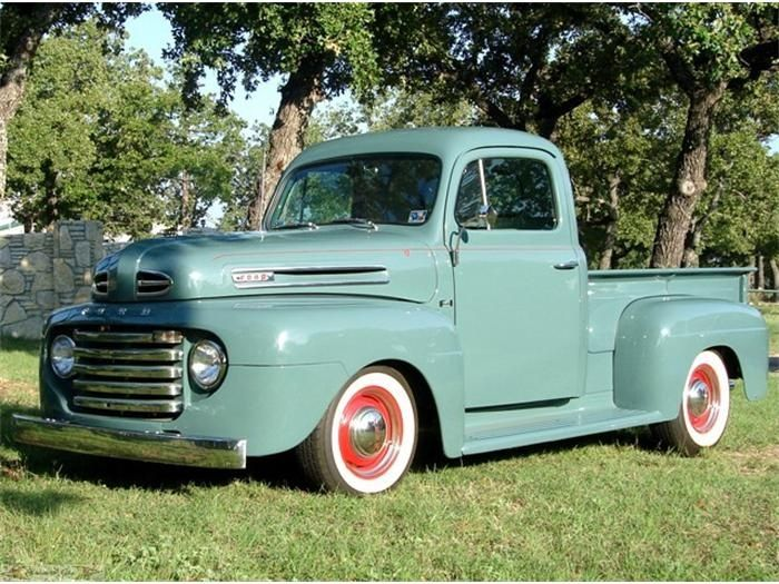 Classic Motorcycle Wallpaper Classic Cars Trucks Classic Trucks 1951 Ford Truck
