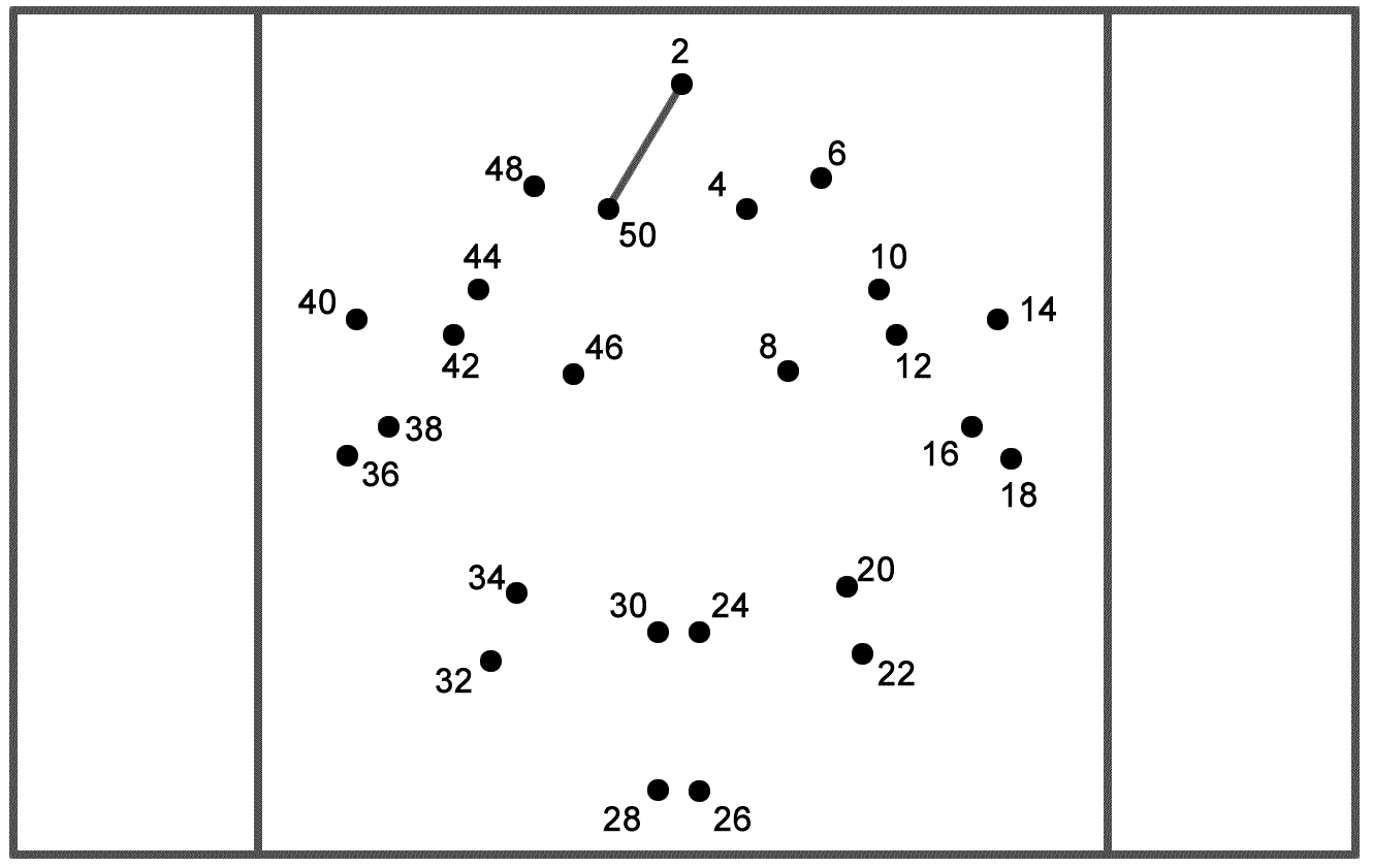 Connect The Dots Page