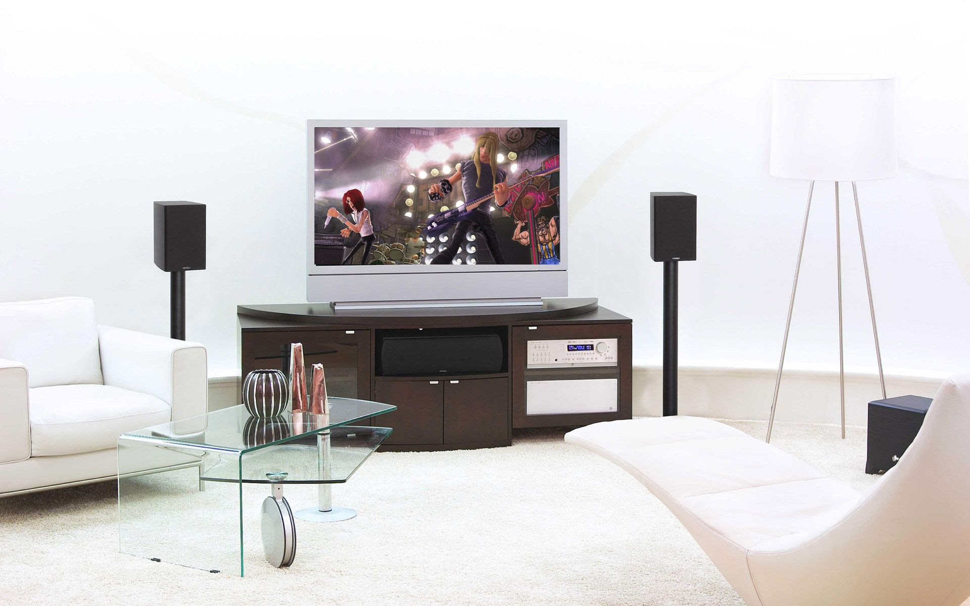 Best Home Theater System: Best Home Theater System Decor ...
