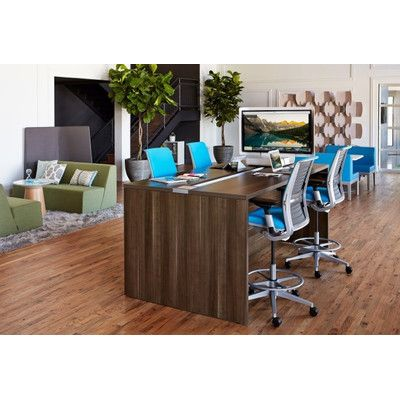 Steelcase Campfire Conference Table
