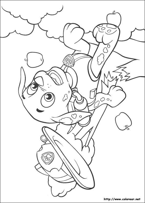Alvin And The Chipmunks Coloring Page   personatges COLOR ...