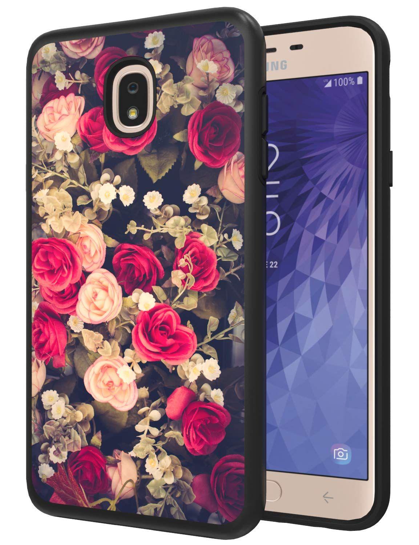 Amazon Com Galaxy J7 Star Case J7 Refine Case J7 Crown Case J7