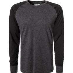Photo of T-shirt uomo manica lunga billabong, cotone, billabong nero