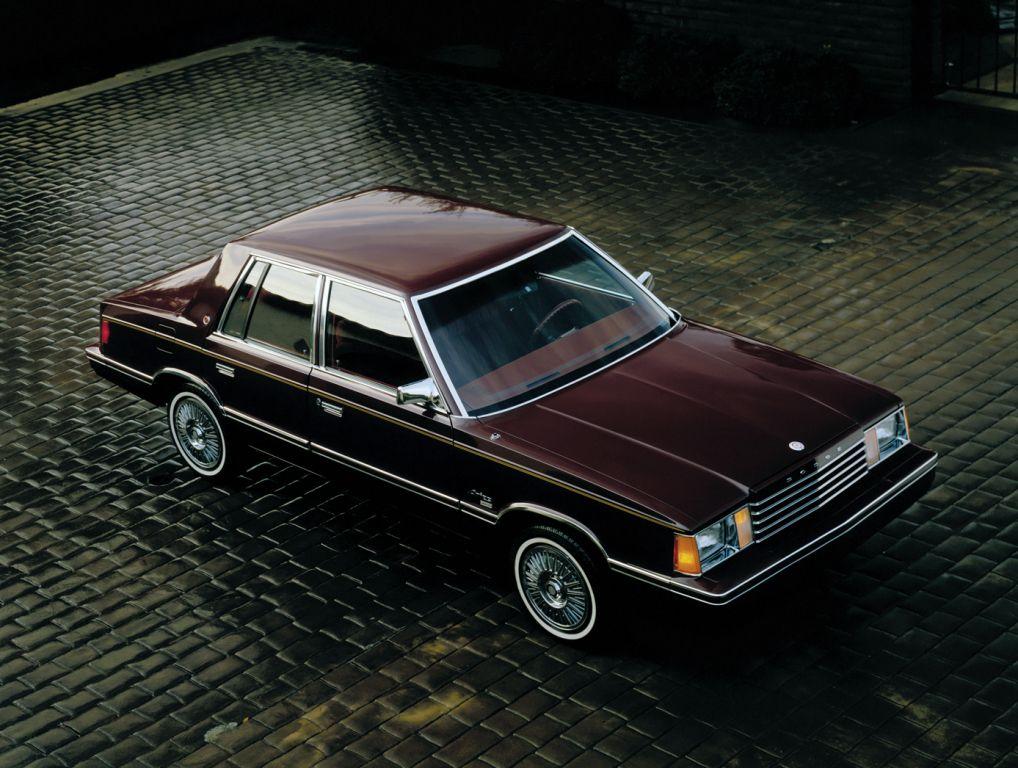 Dodge Aries '198081 Dodge, Vintage cars, Classic cars