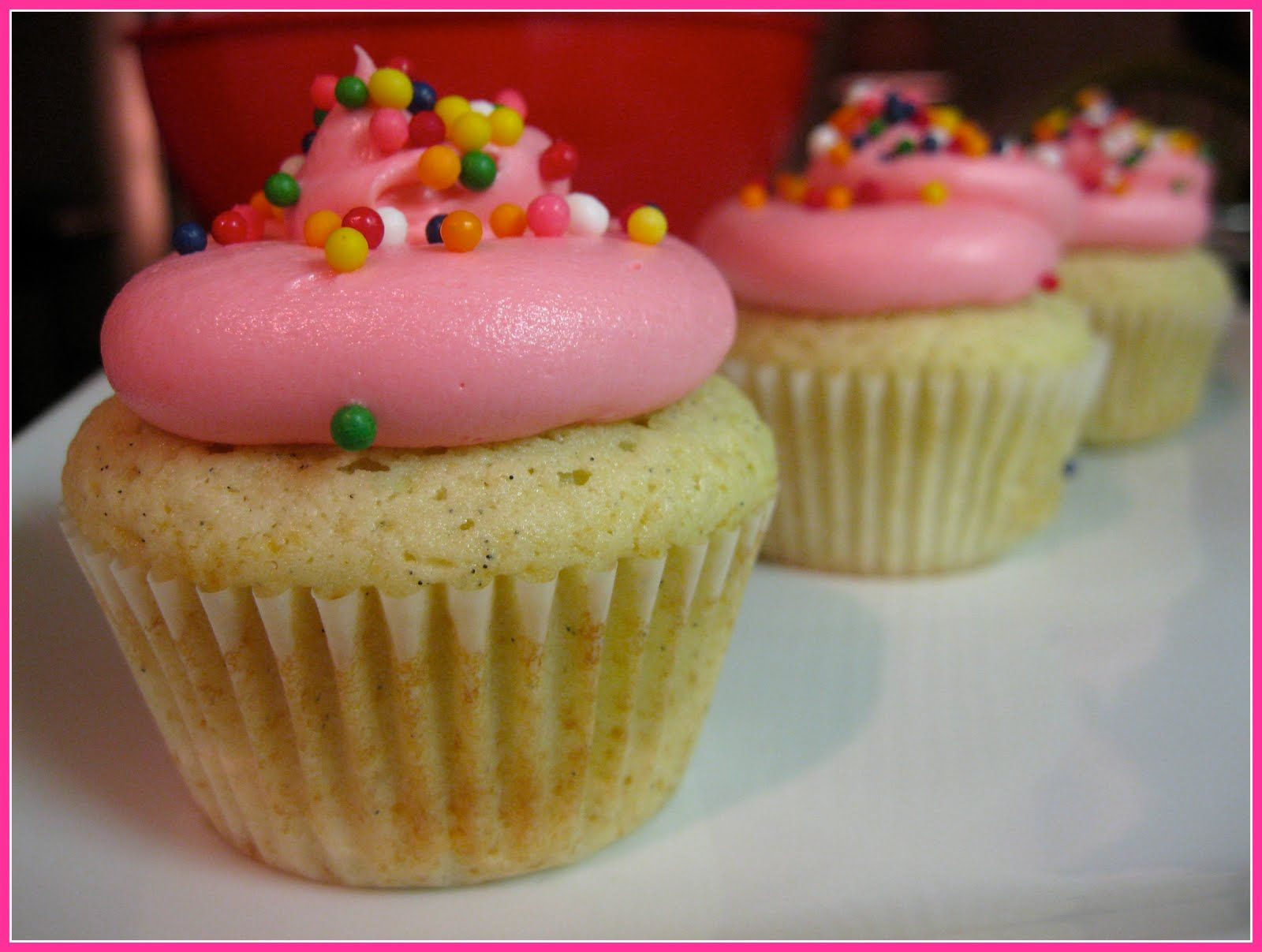 cupcake recipes from scratch
