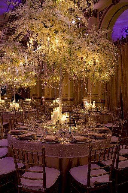 David Tutera Elegant Crystal Event Wedding Ideas Pinterest David Tutera Wedding David Tutera Wedding Dresses David Tutera Reception