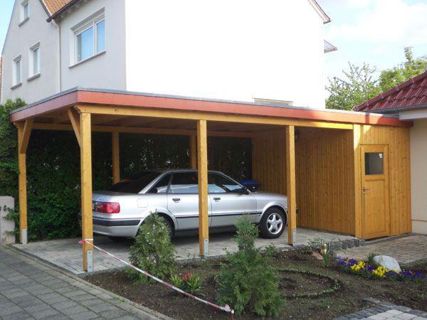 prefabricated carport - Google Search