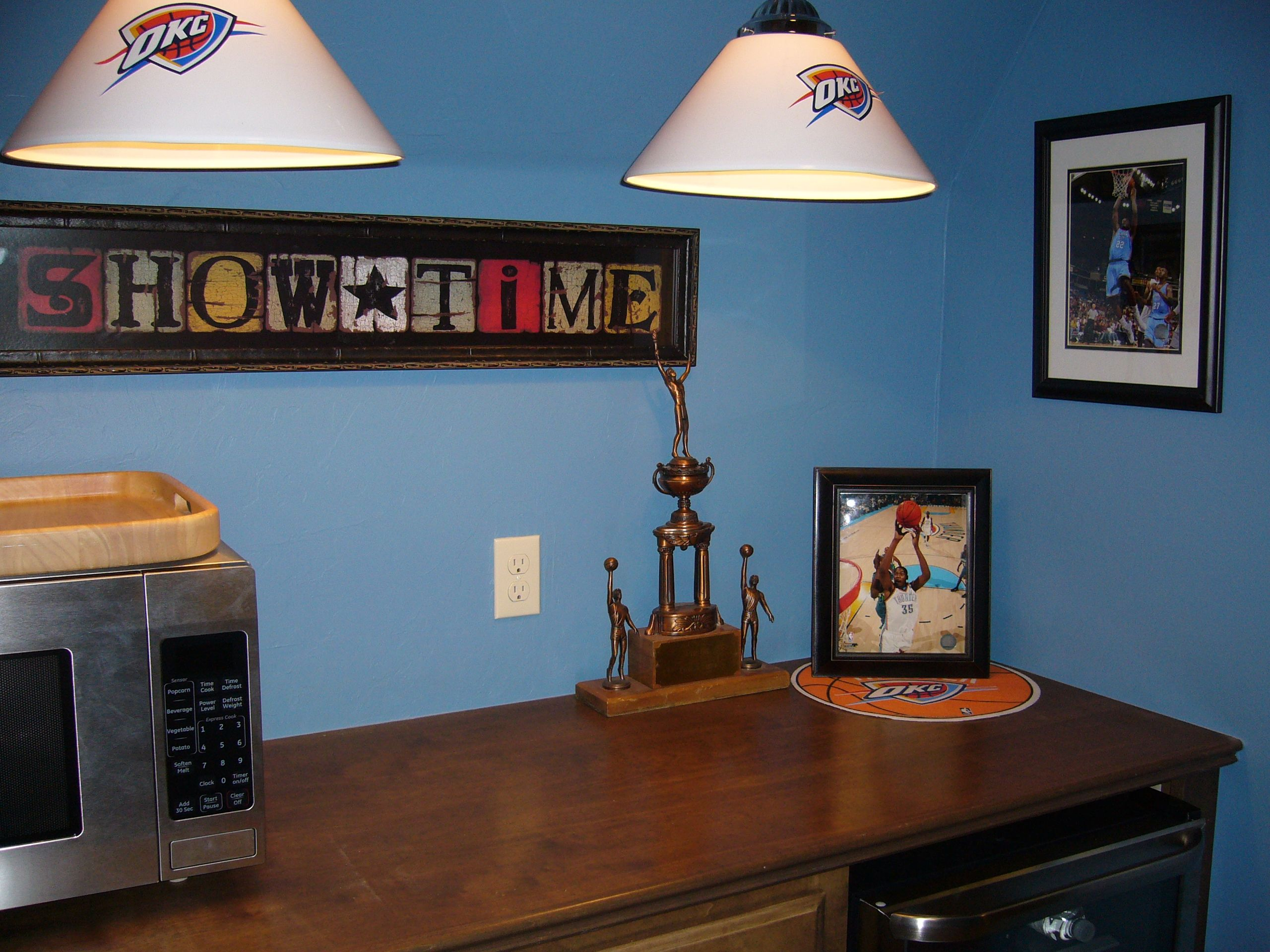 Okc Thunder Bedroom Decor Okc Thunder Bedroom Decor Pictures A1houstoncom