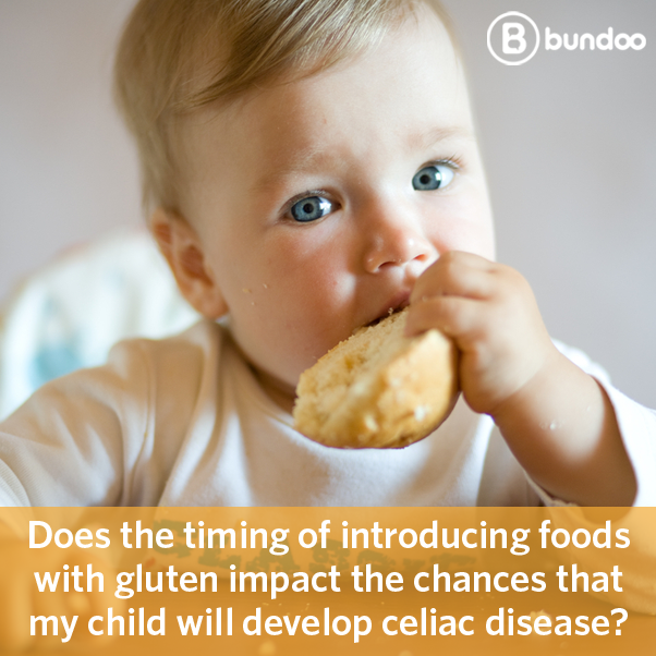 With celiac disease becoming more prevalent in adults, you ...