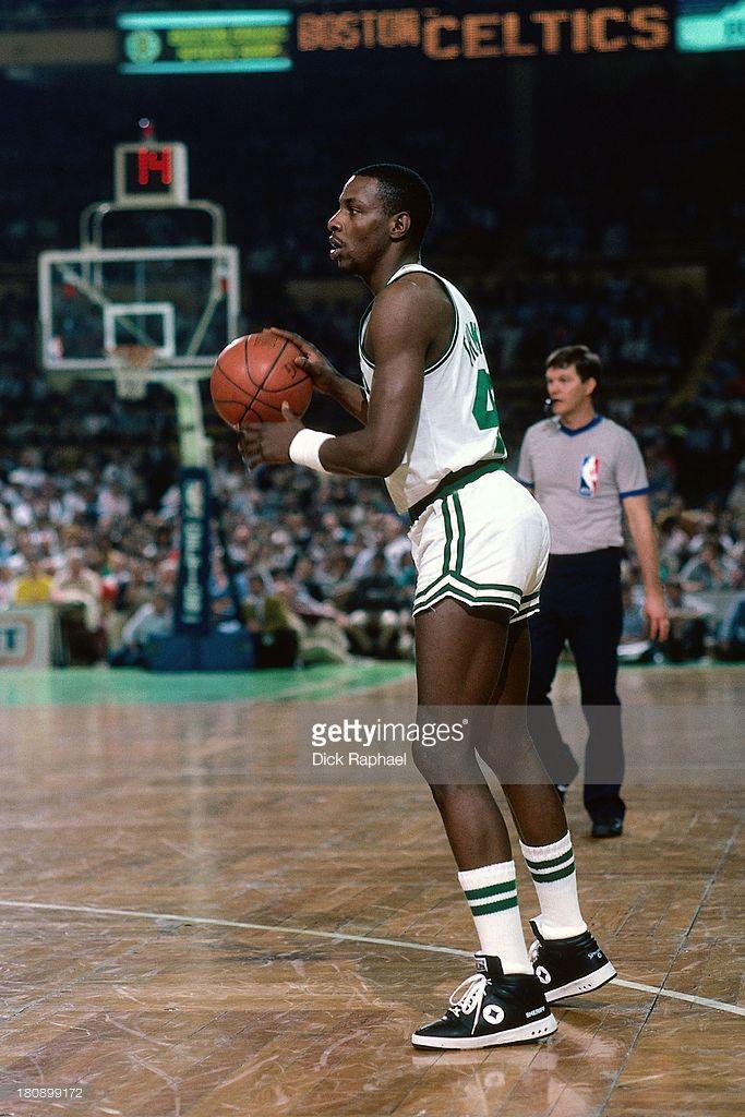 1985–86 Boston Celtics season